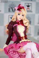 Japanese original anime figure The Super Dimension Fortress Macross Sheryl Nome action figure collectible model toys for boys