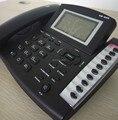 Расширенный Caller ID Телефон/Телефон DB835 АТС/АТС телефон Офиса