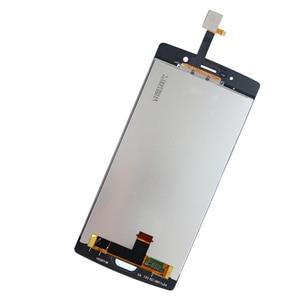 Image 5 - 5.5 inç DOOGEE BL7000 LCD ekran + dokunmatik ekranlı sayısallaştırıcı grup 100% orijinal yeni LCD + dokunmatik Digitizer için BL7000 + araçları