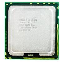 intel core i7 930 INTEL i7 930 intel core I7 930 Processor 2.8GHz Quad Core LGA 1366 processor Desktop CPU warranty 1 year