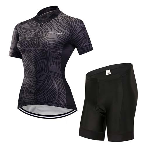 Quickly Dry Bike Clothing...
