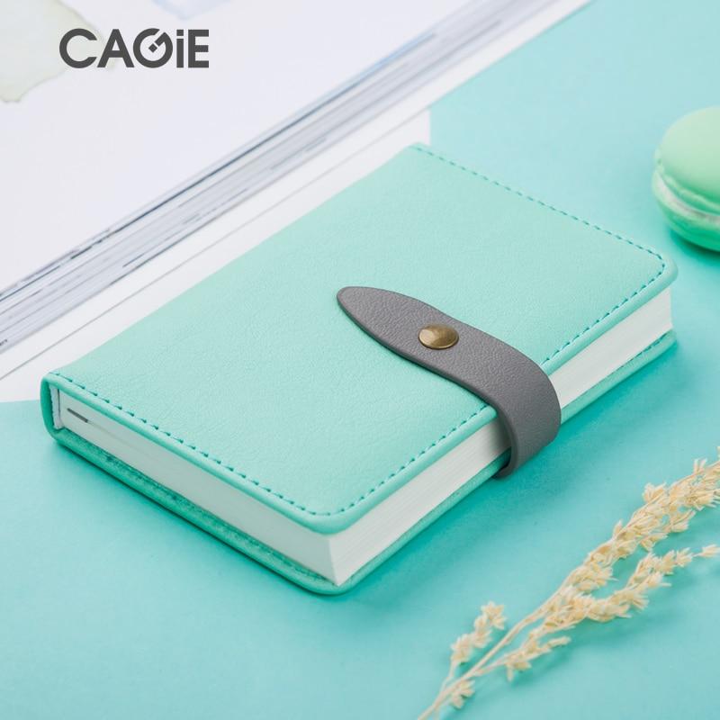 Pocket Notebook a7 Planificator Filofax Cute Mini Traveller Diary - Blocnotesuri și registre - Fotografie 4