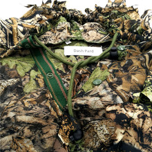 3D Camouflage Hunting Suit
