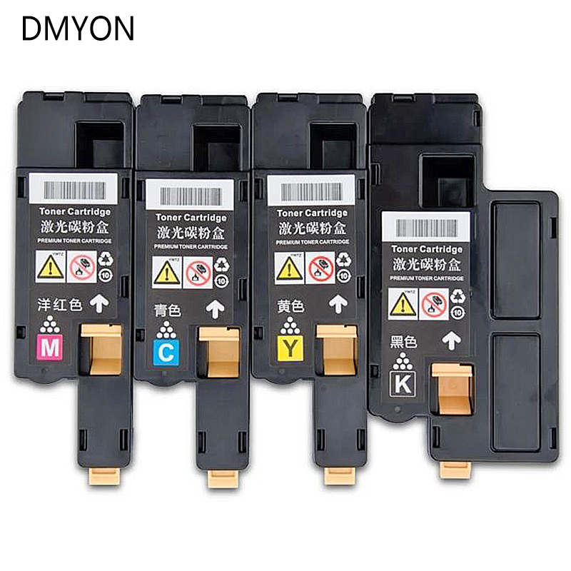 Compatible for Dell 1760 C1760 C1760nw C 1760nw 1765 C1765 C1765nf C1765nfw C 1765nf C 1765nfw color toner cartridge-in Toner Cartridges from Computer & Office    1