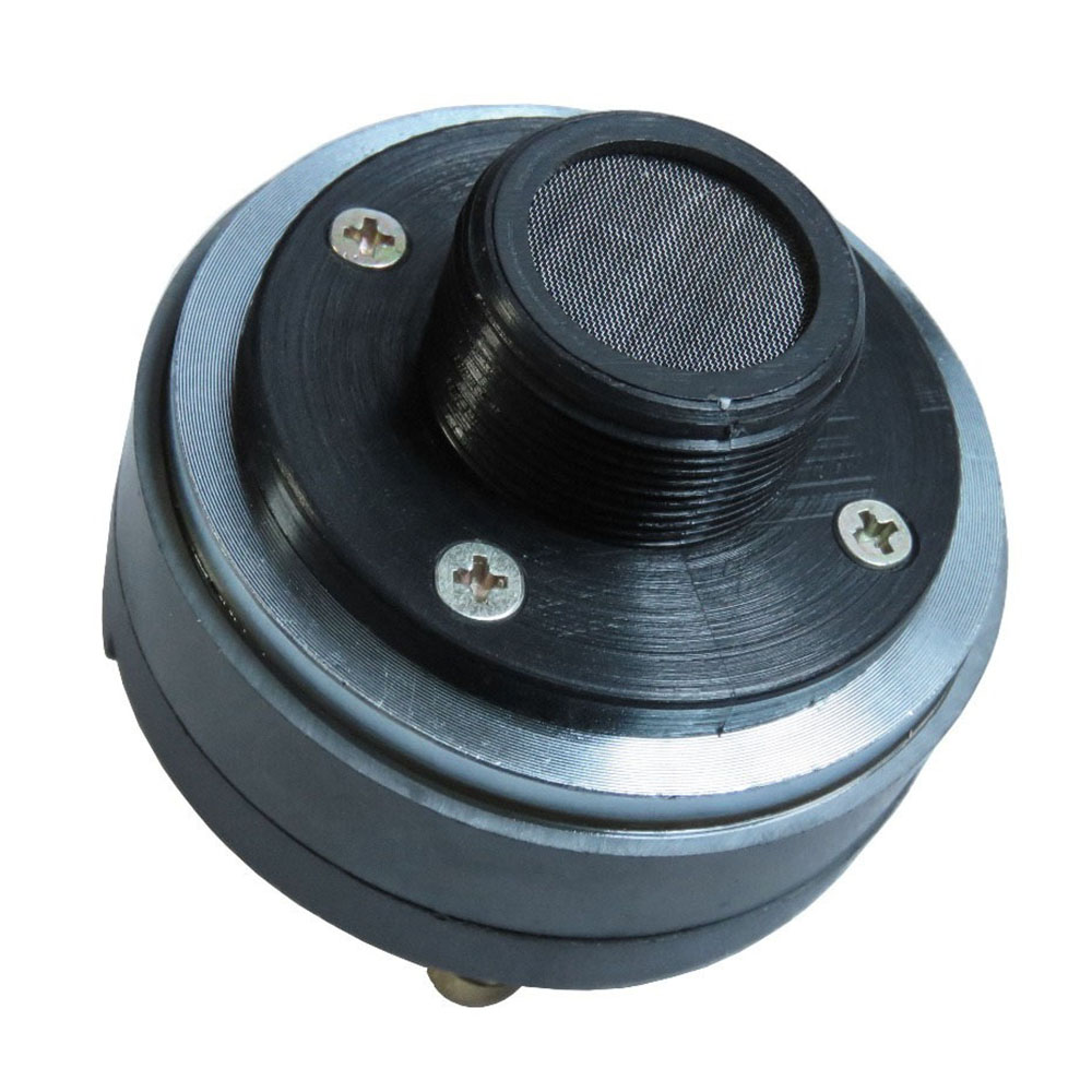 STARAUDIO 1000W 25MM Titanium 8 Ohms DJ Compression PA Active Stage Audio Screw On Horn Powered Speaker Driver Tweeter SDV 25