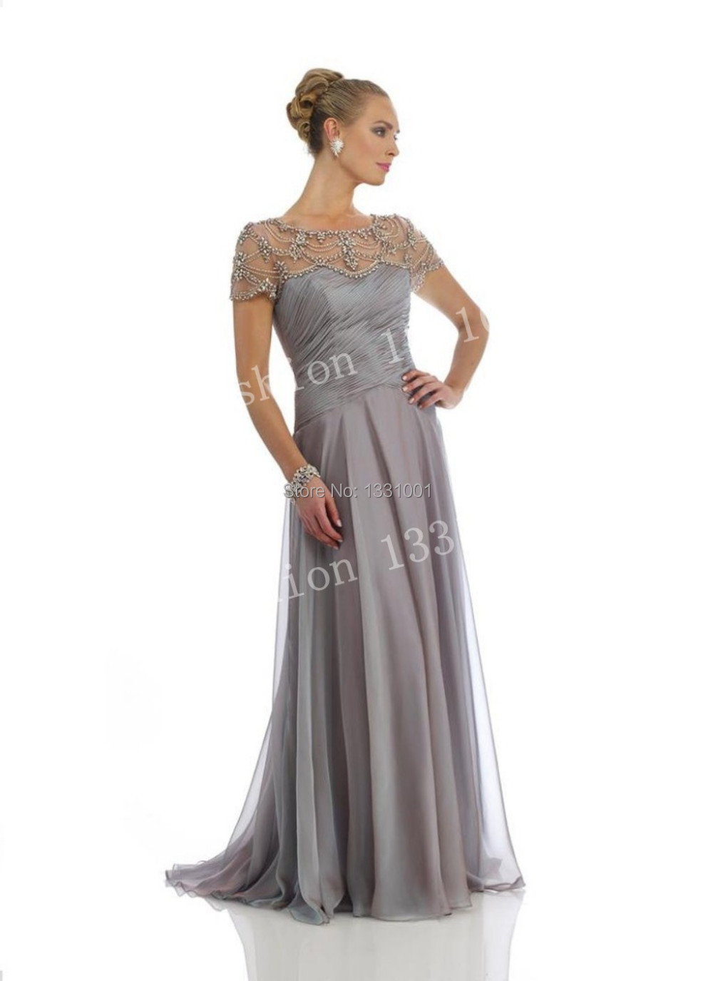 New Designer Evening Dresses And Gowns 2015 Evening Dress In ...