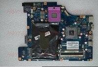 LA-7011P For Lenovo G460E Laptop Motherboard ddr3 100% tested