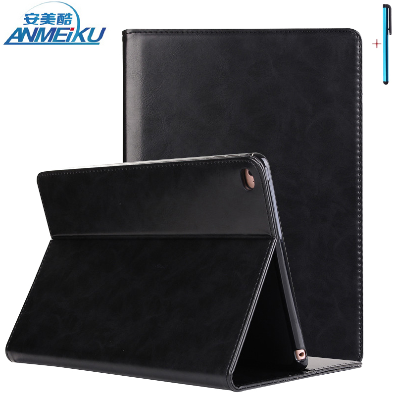 Case For iPad air 2 Tablet Cover Business Slim Protective Shell Smart Luxury PU Leather Hard Stand Flip Case For iPad 6 Case luxury smart cover for ipad air 2 flip pu leather case for ipad air 2 ipad 6 tablet protective shell case 9 7 stand book cover