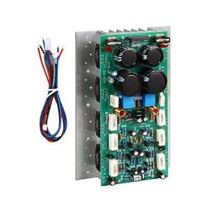 Image 2 - AIYIMA SanKen1494/3858 HIFI  Audio Amplifier Board 450W+450W Stereo AMP Mono 800W High Power Amplifier Board