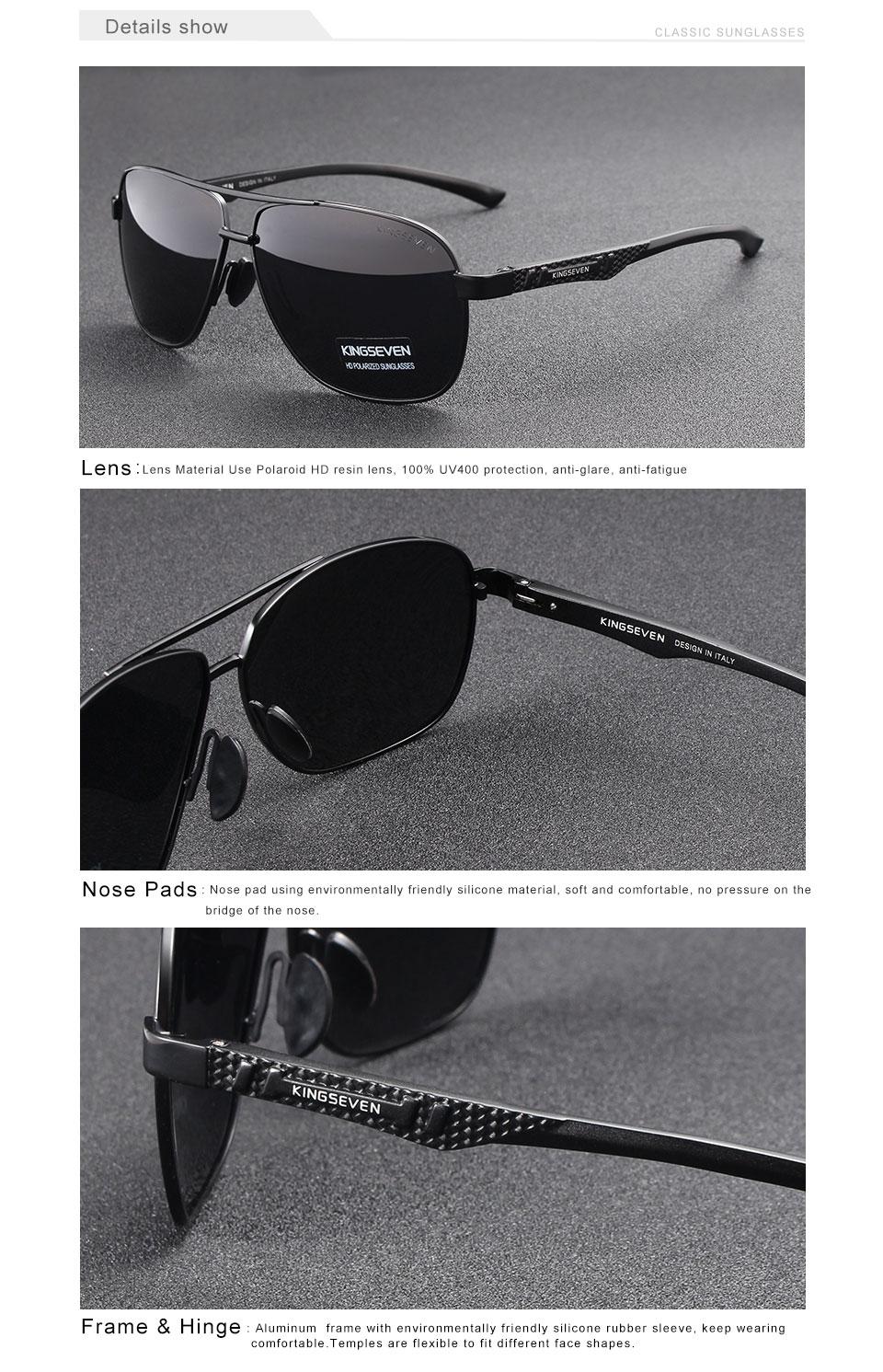 HTB1TMUbaGSWBuNjSsrbq6y0mVXac GIFTINGER 2020 Brand Men Aluminum Sunglasses Polarized UV400 Mirror Male Sun Glasses Women For Men Oculos de sol