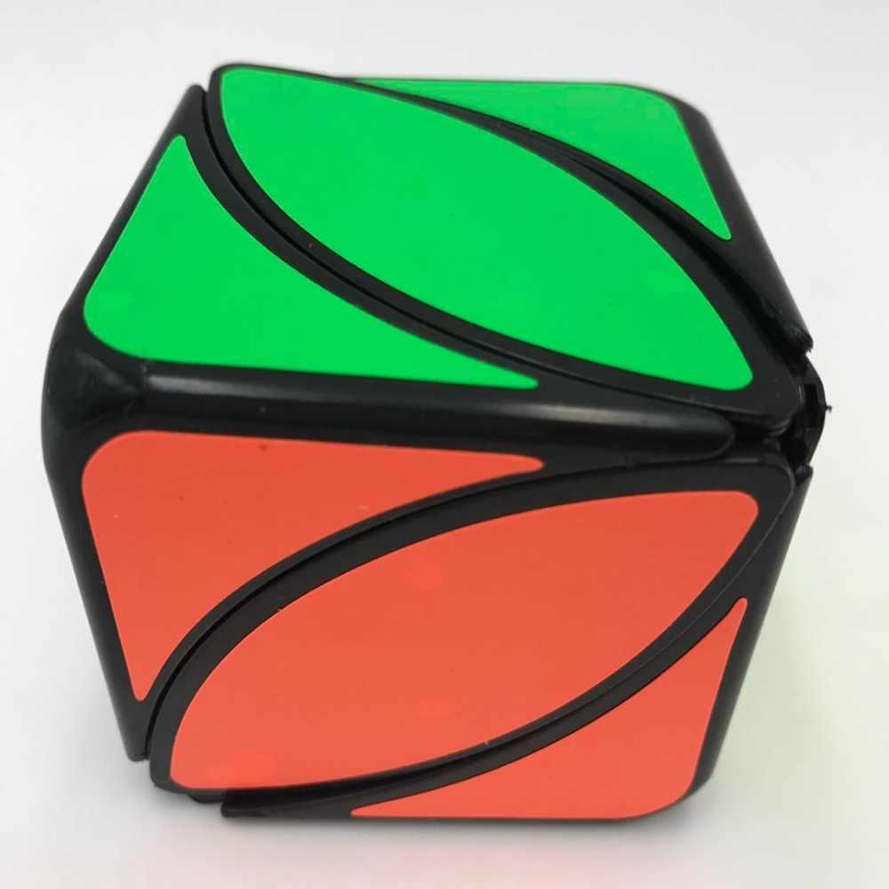 مكعبات سحرية 4*4*4 7*7*7 3*3 ثلاثية الطبقات مسابقات احترافية مكعبات سرعة غير ملصقات لغز مكعب لعبة كول بوي