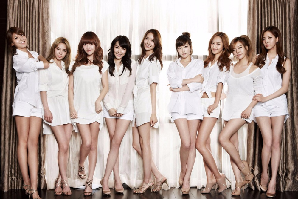 Girls generation sexy pics 0808 Snsd Asian Hot Sexy Girls Generation Music Wall Sticker Art Poster For Home Decor Silk Canvas Painting Art Poster Silk Postercanvas Art Poster Aliexpress