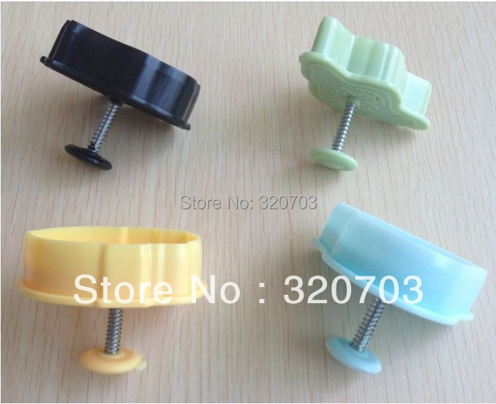 4pcs/set Free shipping New 3D...