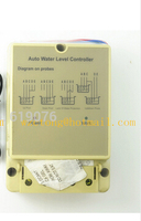 גרסה אנגלית DF-96A בקר מפלס מים אוטומטיים סוג המתג לצוף 5A 220 V באיכות גבוהה