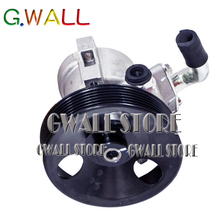 Brand New Power Steering Pump ASSY For Chevrolet Captiva 2.0 Diesel 25980805, 96942300, 96626761, 96626550 brand new power steering pump w pulley for chevrolet captiva 2 0 2008