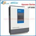 3KVA Hybrid Solar Power Inverter with 24V/48V 30A MPP Solar charge controller Pure wave sine inverter AC 220V 230V output EPEVER