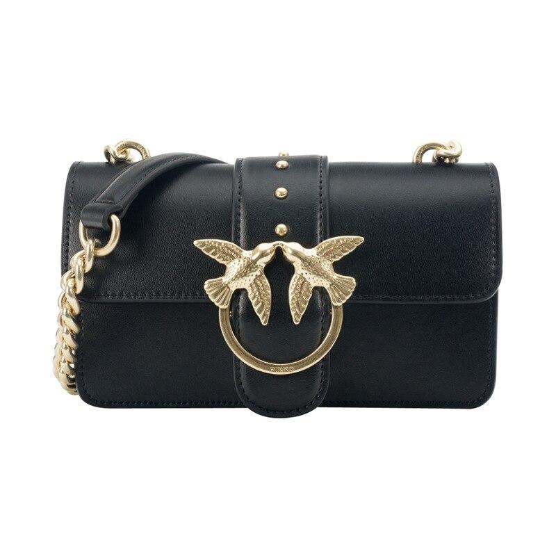 Genuine Leather Men Bag Brand Handbag Men Chest Pack Messenger Shoulder Bag Belt Waist Bag Travel Crossbody Bag Li-1993 Ture 100% Guarantee Engagement & Wedding