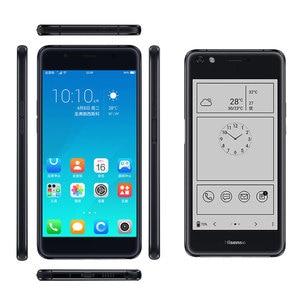 Image 5 - המקורי גלובלי גרסת 4G LTE Hisense Moblie טלפון A2 S9 4G RAM 64G ROM Smartphone Snapdragon 625 טלפון סלולרי טלפון A2T