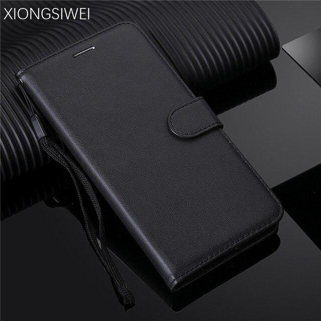 Für Sony Xperia L1 Fall Sony L1 Fall Luxus Leder Brieftasche Zurück Abdeckung Telefon Fall Für Sony Xperia L1 G3311 g3312 G3313 Flip Fall