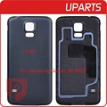 Original  For Samsung Galaxy S5 i9600 G900 white black blue gold Back Cover Rear Door Housing Battery door + tracking code