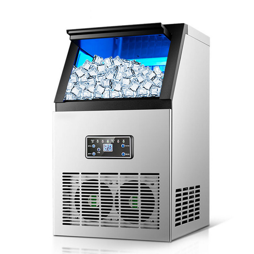 Sweet Home 3D Controsoffitto us $498.26 30% off|40/50/60 kg per 24 hours countertop ice makers automatic  cube ice making machine ice maker for commercial use 220v or 110v|ice