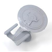 Colorful Star Trek Uss Enterprise Ncc 1701d Fun 3d Metal Diy Miniature Model Kits Puzzle Toys