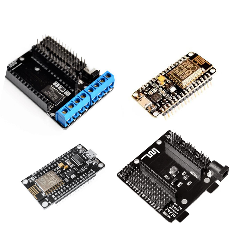ESP8266 NodeMcu V3 CH340G Lua Wireless WIFI Module Connector Development Board CP2102 Based ESP-12E Micro USB