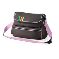 Mother Mummy Baby Mom Bags Hobos Tote Bag Diaper Nappy Maternity Bag Multifunctional Double Shoulder Crossbody