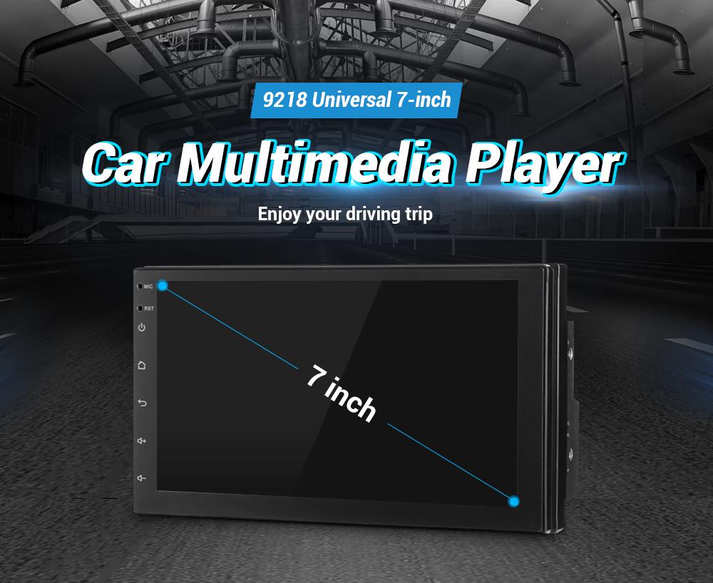 HTB1TMaIJ1GSBuNjSspbq6AiipXax - Universal GPS Navigation WiFi Car Radio MP5 Player for VW Toyota Android USB Audio Multimedia Players Bluetooth FM AM TPMS DVR