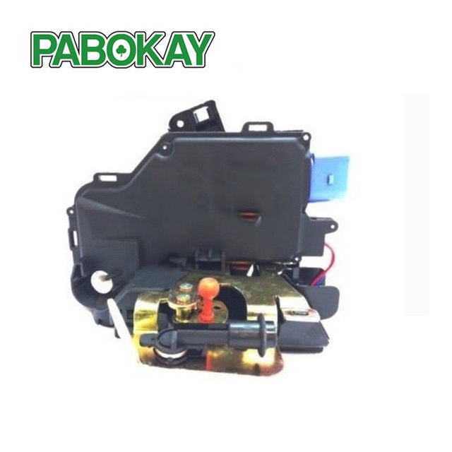 HIGH QUALITY FOR AUDI A3 8P1 A8 4E D3 DOOR LOCK MECHANISM 4E1837015 4E1837016 4E0839015 4E0839016 2