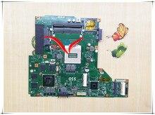 D'origine MS-16GC Mère D'ordinateur Portable Fit Pour MSI GE60 MS-16GC1 VER: 1.1/VER1.0 DDR3 Carte Mère Testé 100%