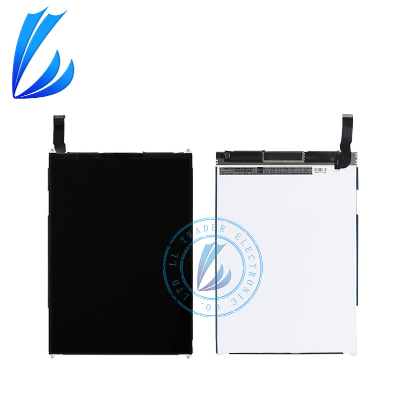 Подробнее о LL TRADER 100% Tested Hot Sale Premium Quality LCD Display For iPad mini A1432 A1454 A1455 Touch Screen Free Shipping+Toolkits for ipad mini 1 a1455 a1454 a1432 lcd screen display for ipad mini 2 mini 3 lcd display screen parts 100