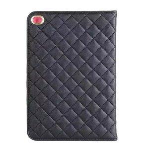 Модный чехол для девочек для iPad 6 6-го поколения 5 5-го 9,7 2017 2018 Air 1 2 Crown Bling Pu кожаный чехол-подставка Funda Capa + пленка + ручка