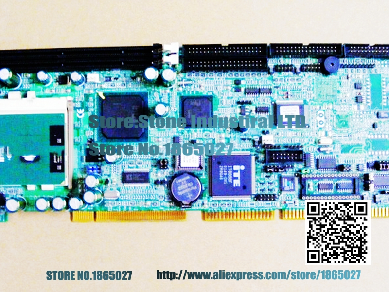 ФОТО IAC-F688C V1.0A industrial motherboard with CPU 100% test