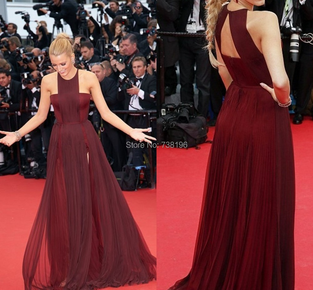 Blake-Lively-Red-Carpet-Celebrity-Dresses-Chiffon-High-Split-Sexy-Gossip-Girl-Dark-Red-Chiffon-Formal (3).jpg