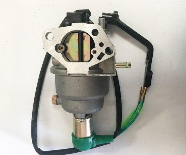Free Shipping Automatic Carburator gasoline generator 4kW 5kW 5.5kW 4kVA 5kVA 5.5kVA suit chinese brand