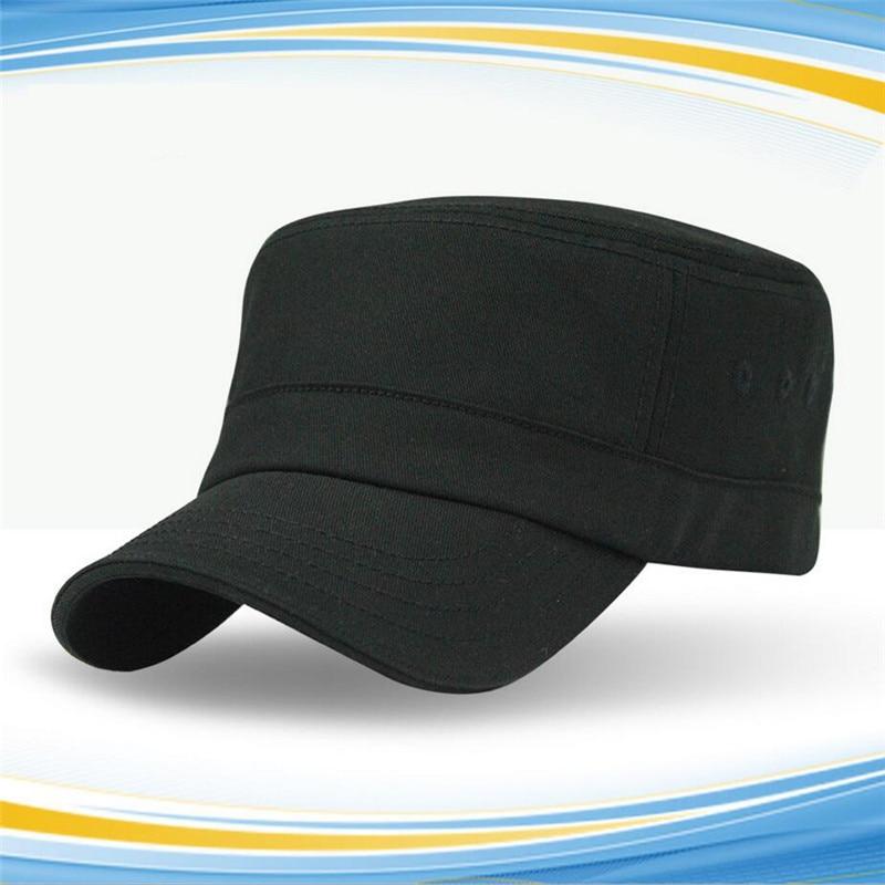 New arrival cap men baseball adjustable snapback men  baseball cap for Male vintage sun hat flat top hat