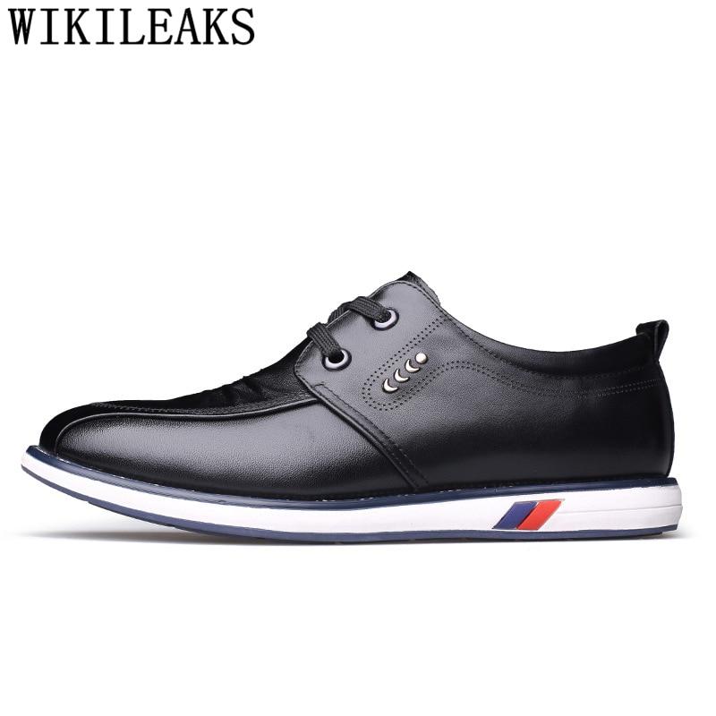 Adulto Bona Homens Masculino Alta Mens Genuíno De marrom Qualidade Grife Sapatos Tenis Dos Quente Marca Luxo Couro Preto Venda Casuais Bwann8qT