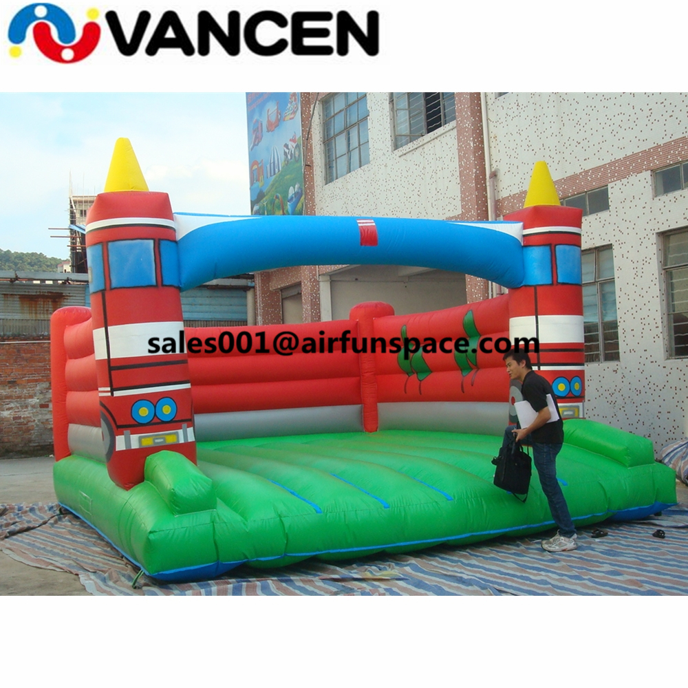 inflatable bouncer46