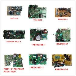 RRZK3226   17G34825D   RRZK2589-1   17B30790C PI023-2   17B41036B-1   RRZK8N47   PI061-3 17B37832A   RZEA13120   RRZK3497-1/2