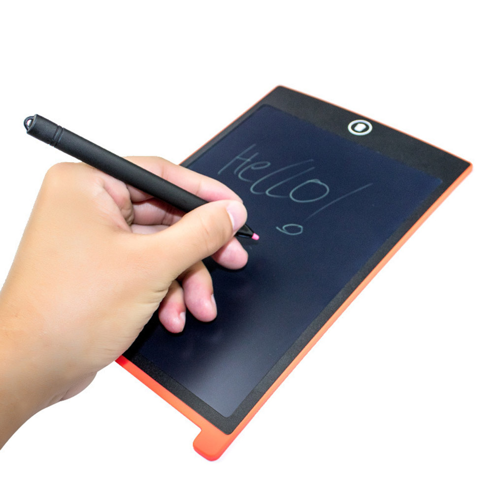 12 Inch LCD Adults&Kids Drawing Writing Tablet Digital Drawing Tablet Handwriting Pads Ultra-thin Portable Electronic Notebook a portable electronic tablet board 8 5 inch lcd writing pad tablets digital drawing tablets handwriting pads tablet pc accessor