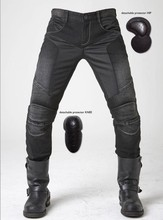 New summer mesh breathable uglyBROS JUKE jeans mens motorcycle jeans scooter motorcycle motorbike blue black pants
