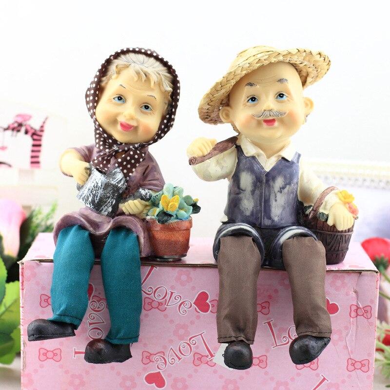 <font><b>Resin</b></font> Belle <font><b>Figurine</b></font> Marvel Modern <font><b>Decorative</b></font> <font><b>Dolls</b></font> <font><b>Lovely</b></font> Garden Miniature Couple Cute <font><b>Dolls</b></font> Sales <font><b>Home</b></font> <font><b>Decor</b></font>