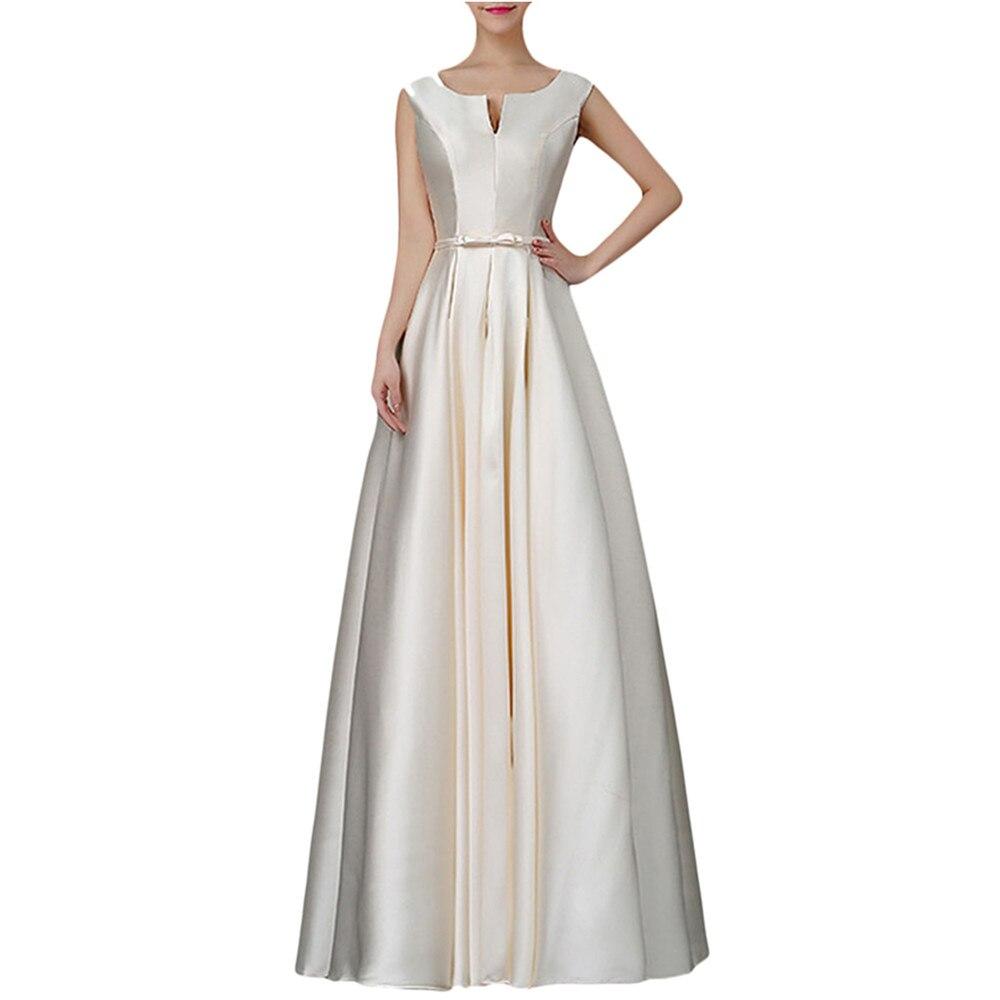 Niedlich Lange Maxi Kleider Für Hochzeiten Galerie - Brautkleider ...
