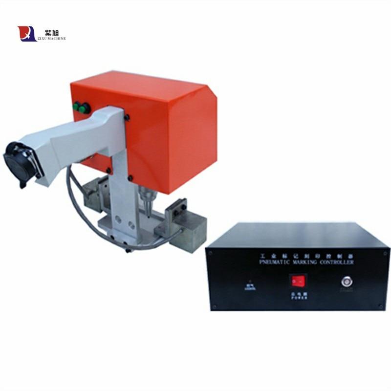 Marking Serial Numbers on Metal CNC Pneumaitc Engraving Machine Prices Free Shipping
