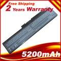 Novo 5200 mah bateria do portátil Toshiba PA3817U-1BRS PA3817U-1BAS PA3780U-1BRS 6 células L770 L770D L775