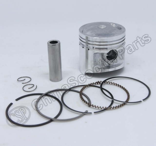 ring piston yamaha type rings size oem stock standard set