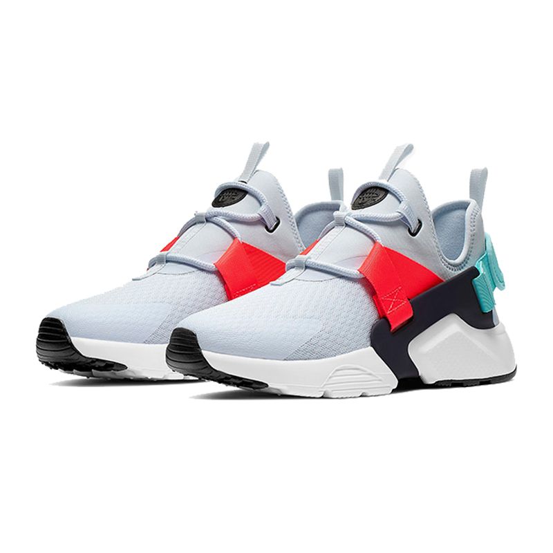 Original New Arrival NIKE AIR HUARACHE CITY LOW Women's Running Shoes Sneakers - 2
