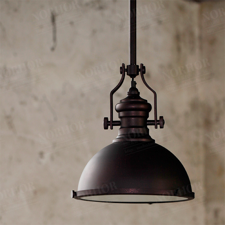 loft creative retro restaurant bar American country style wrought iron balconies industry pendant lamp брюки bestia bestia be032ewlin67 page 1