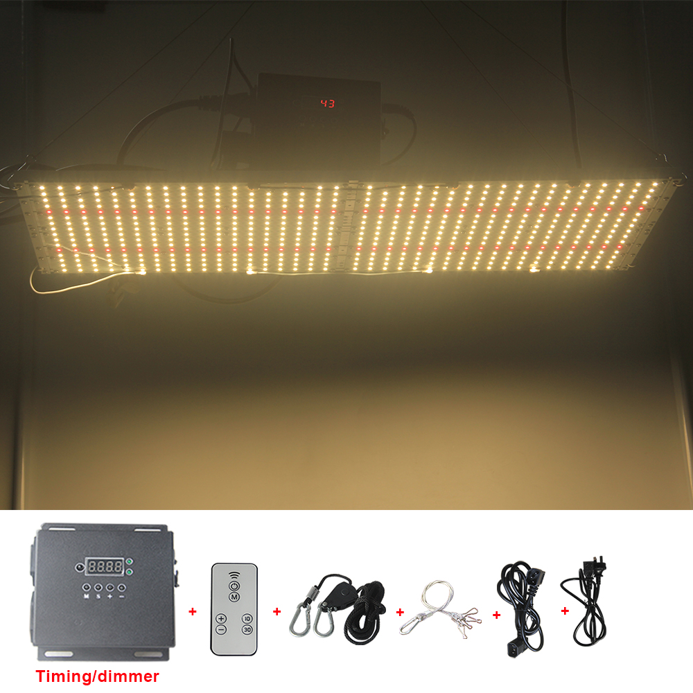 Led Grow Light Quantum Board Samsung Lm301b Led Full